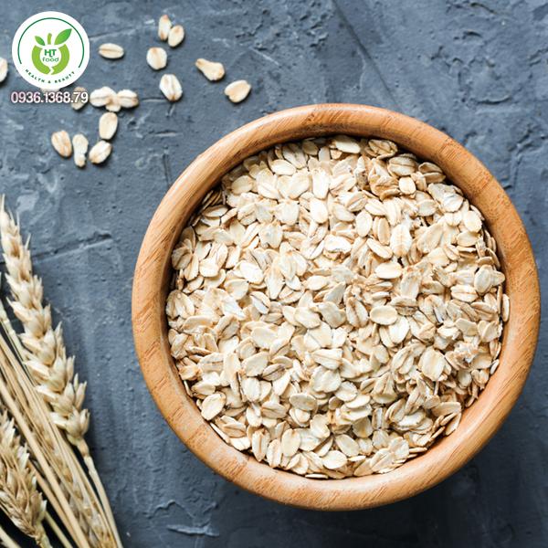 Có nên ăn yến mạch thay cơm?
