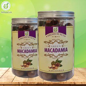 Bán hạt macadamia